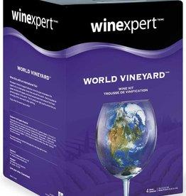 Winexpert WORLD VINEYARD WASHINGTON MERLOT GRAPE SKIN 12L WINE KIT