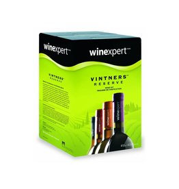 Winexpert VINTNERS RESERVE PINOT GRIS 10L WINE KIT