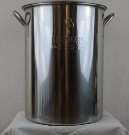 Brewer's Best 8 GALLON BREWER'S BEST BASIC BREWING POT
