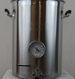 Brewer's Best 8 GALLON BREWER'S BEAST BREWING KETTLE