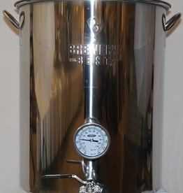 Brewer's Best 16 Gal Brewer's Best Basic Kettle Kit