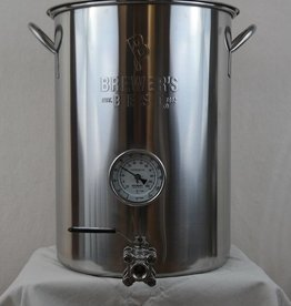 Brewer's Best 8 GALLON BASIC BREWING KETTLE