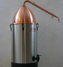 Still Spirits Turbo Copper Pot Still System