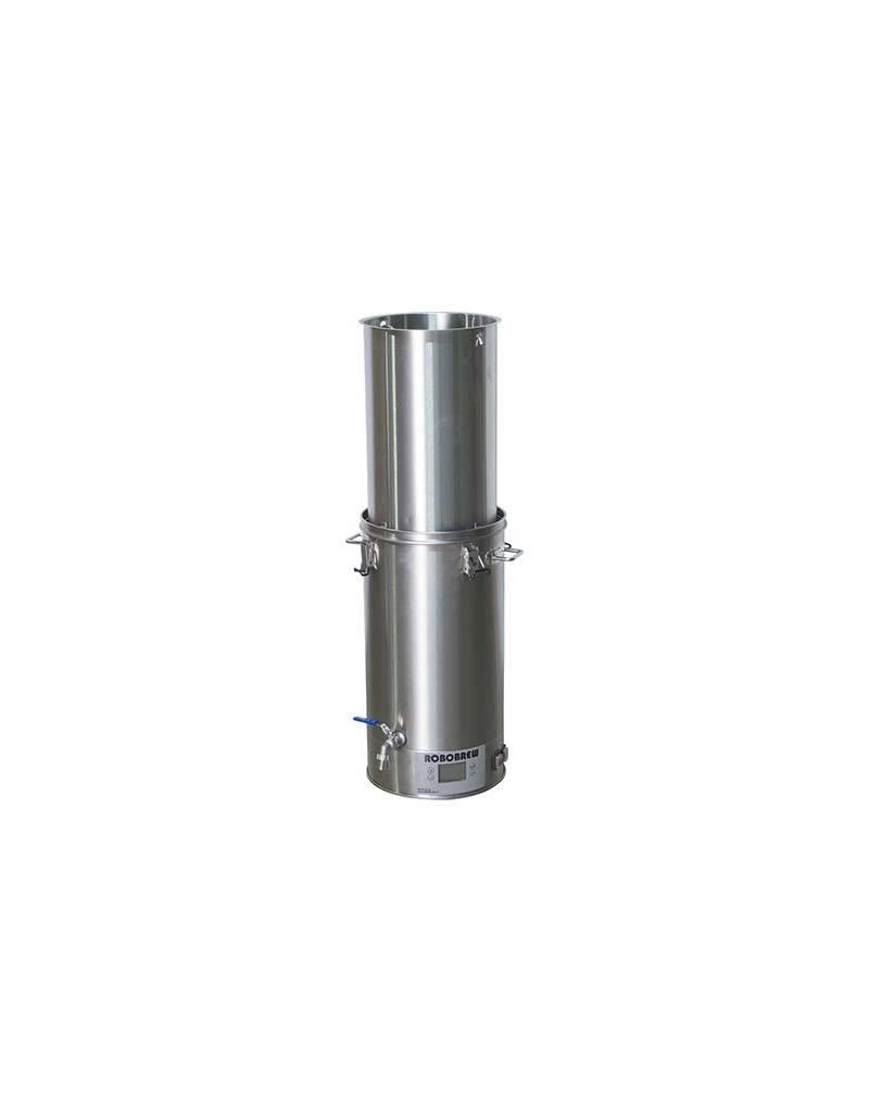 Keg King Robobrew All Grain Brewing System - 35L/9.25G