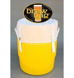 The Brew Bag® Fabric Filter Bags for Beer Brewing