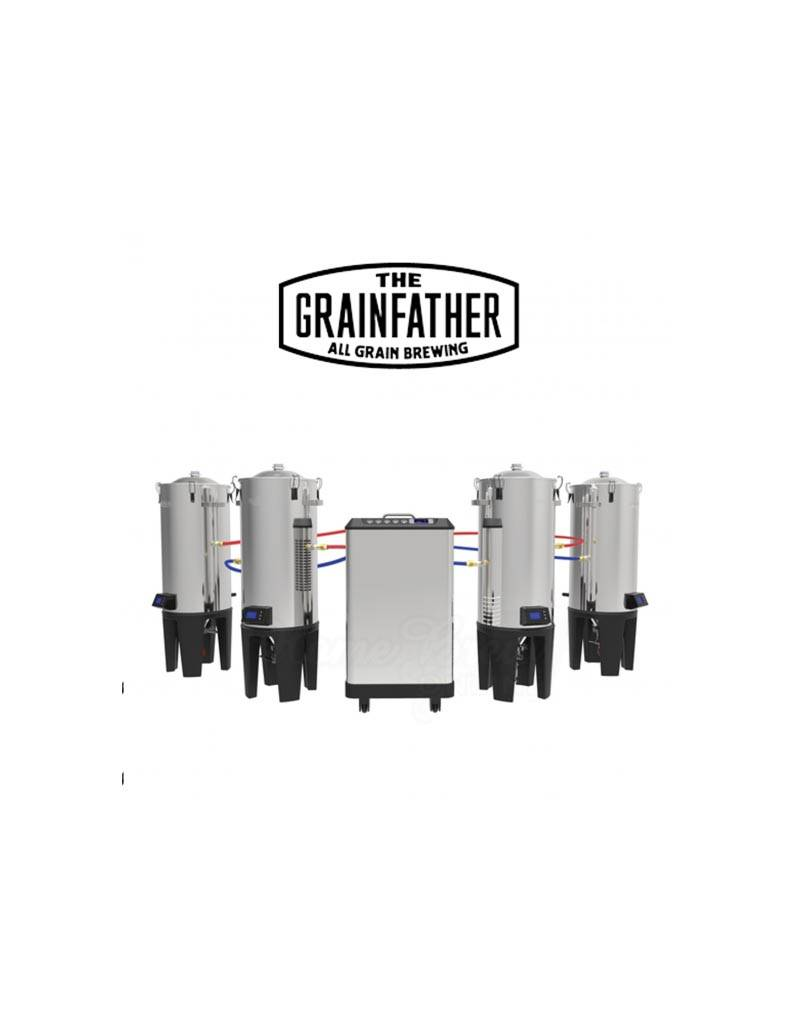 The Grainfather The Grainfather - Conical Fermenter Deluxe Edition