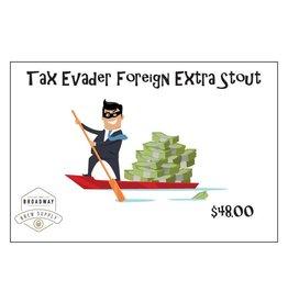 Tax Evader 5 Gal Beer Ingredient Kit