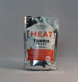 Still Spirits Still Spirits Heat Wave Turbo Yeast 90g