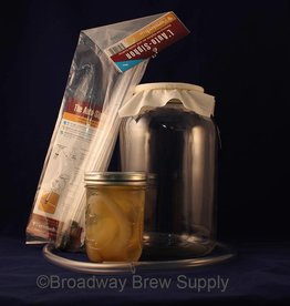 BBS Kombucha Equipment Kit