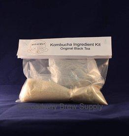 Green Tea Kombucha Kit (1 Gallon)