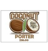 Coconut Porter 5 Gallon Beer Recipe Kit