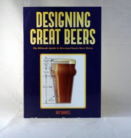 DESIGNING GREAT BEERS (DANIELS)