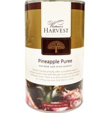 Vintner's Harvest Pineapple Puree - 49 oz can