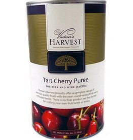 Vintner's Harvest Tart Cherry Puree – 49 Oz Can