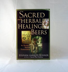 SACRED AND HERBAL HEALING BEERS (BUHNER)