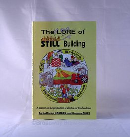 LORE OF STILL BUILDING (GIBAT)