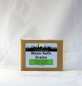 NW Ferments Water Kefir Grains