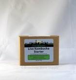 NW Ferments Live Kombucha Starter (SCOBY)