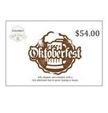 Oktoberfest 5 Gal Beer Recipe Kit