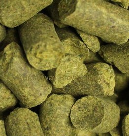 US Willamette Hop Pellets 4.4% AAU