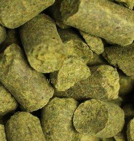 US Willamette Hop Pellets 5.1% AAU