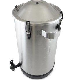 Mangrove Jack's 7 Gallon Stainless Steel Fermenter