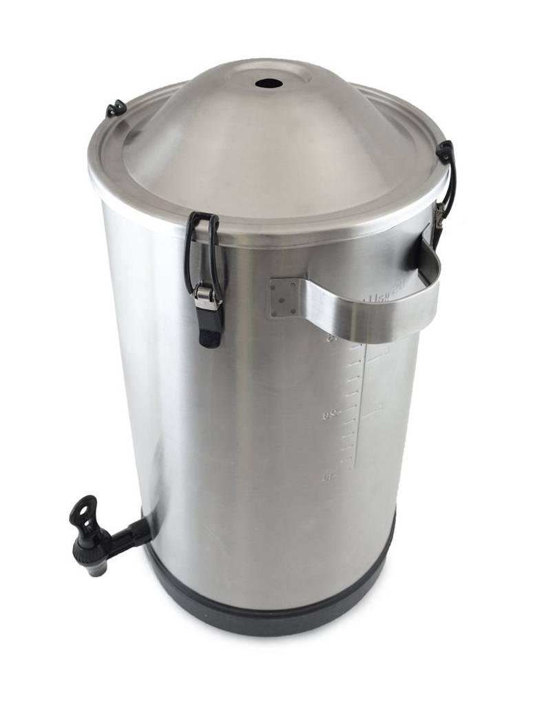 Mangrove Jack's 8 Gallon Stainless Steel Fermenter