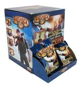 Wizkids (WZK) BioShock Infinite Heroclix: 24 Count Gravity Feed Display