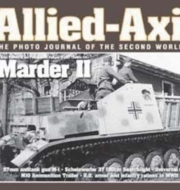 Ampersand (AMP) Allied-Axis 22 Marder II (SC)