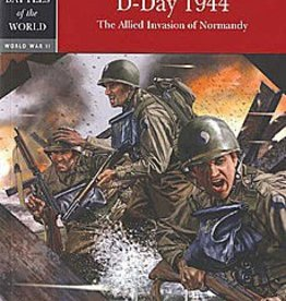 Squadron Signal      Publications (SSP) D-Day 1944 Allied Invasion of Normandy