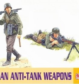 Dragon Models (DML) 1/6 German Anti-Tank Rifle