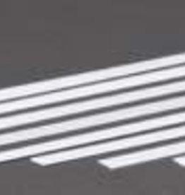 Plastruct (PLS) MS-119 Strip,.010 x .187 (10)