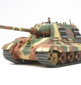 Tamiya (TAM) 1/48 German Tank Destroyer JagdTiger