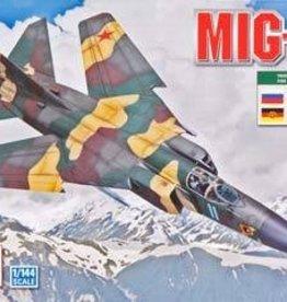 Minicraft Models (MMI) 1/144 MiG 23