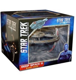 Wizkids (WZK) Star Trek Attack Wing Deep Space 9