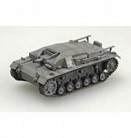 Model Rectifier Corporation (MRC) 1/72 StuG III Ausf.B, abt.191