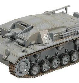 Model Rectifier Corporation (MRC) 1/72 Stug III Ausf.B Stug Abt 192 Russian 1941