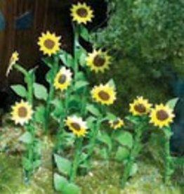 """JTT (JTT) Sunflowers, 1"""" (16)"""
