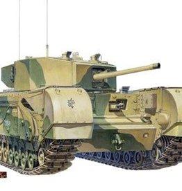 AFV Club (AFV) 1/35 Churchill Mk III