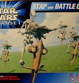 AMT (AMT) SW STAP w/Battle Droid