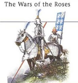 Osprey Publishing (OSP) The Wars of the Roses