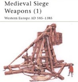 Osprey Publishing (OSP) Medieval Siege Weapons (1)