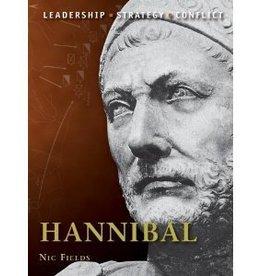 Osprey Publishing (OSP) Command, Hannibal