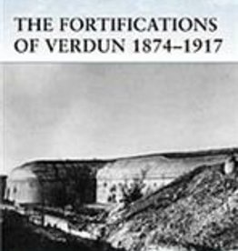 Osprey Publishing (OSP) Fortifications Of Verdun1874-17