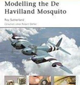 Osprey Publishing (OSP) Modelling the De Havilland Mosquito