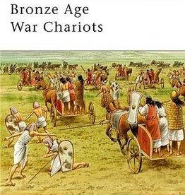 Osprey Publishing (OSP) Bronze Age War Chariots