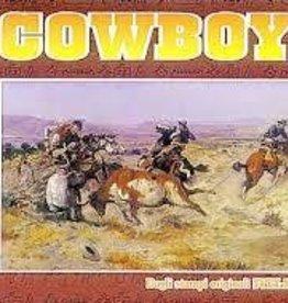 Nexus (NXS) ATL016 1/72 Cowboys w/Horses & Cattle (44)
