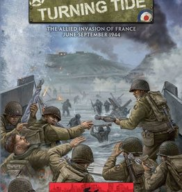 Flames of War (FOW) Turning Tide