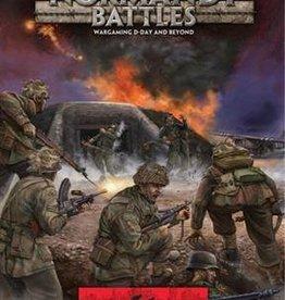 Flames of War (FOW) Normandy Battles (SC)