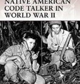 Osprey Publishing (OSP) Native American Code Talker in World War II